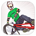 DMBX 2.6 - Mountain Bike and BMX